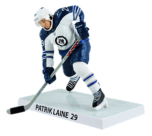 NHL Patrik Laine (Winnipeg Jets) 2017-2018