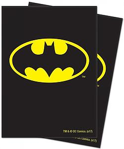Card Sleeves 65-pack Standard Size: Batman