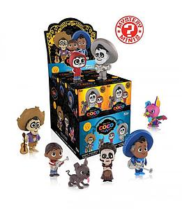 Mystery Minis Blind Box: Pixar's Coco (1 Pack)