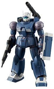 Gundam High Grade Gundam The Origin 1/144 Scale Model Kit: #011 RCX-76-02 Guncannon First Type (Iron Cavalry Squadron)