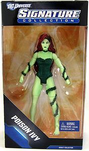 "Mattel DC Universe Signature Collection Batman 6"" Series Poison Ivy"