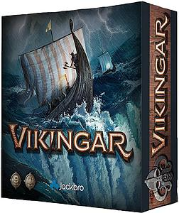 Vikingar: The Conquest of Worlds