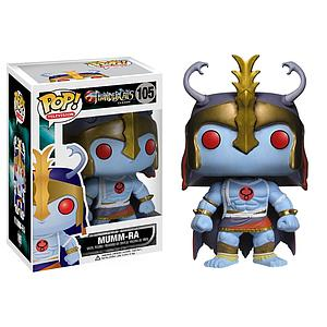 Pop! Television Thundercats Vinyl Figure Mumm-Ra #105 (Retired)