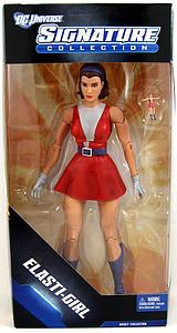 "Mattel DC Universe Signature Collection My Greatest Adventure 6"" Series Elasti-Girl"