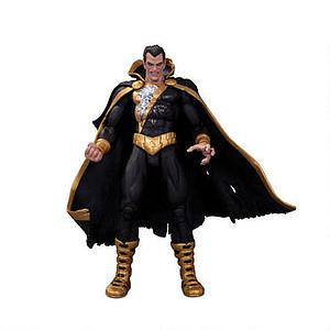 DC Collectibles New 52 Super Villains Black Adam