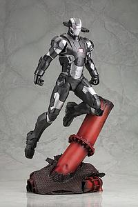 "Kotobukiya ArtFX Iron Man 3 15.5"" Statue: War Machine"