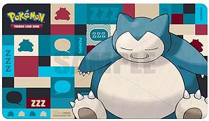 Pokemon Playmat: Snorlax