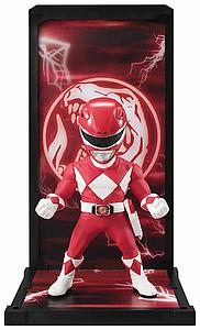 Mighty Morphin Power Rangers Tamashii Buddies: Red Ranger #027