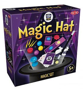 Top Magic Hat