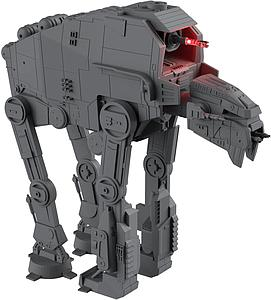 Revell Star Wars SnapTite Model Kit 1/164 First Order Heavy Assault AT-M6 Walker (RMX1649)
