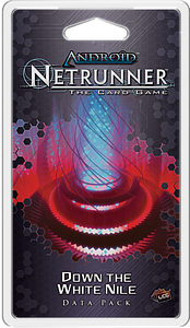 Android: Netrunner – Down the White Nile