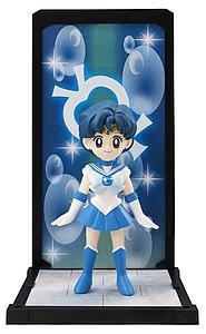 Sailor Moon Tamashii Buddies: Sailor Mercury #012