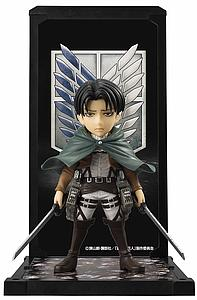 Attack On Titan Tamashii Buddies: Levi Ackerman #11