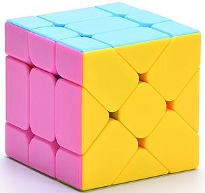Puzzle 3x3 Fisher Cube