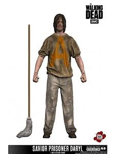 The Walking Dead - Savior Prisoner Daryl