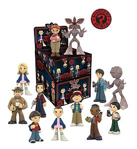 Mystery Minis Blind Box: Stranger Things (1 Pack)