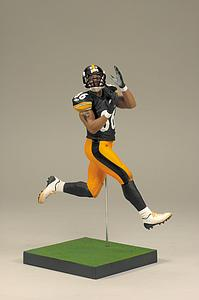 NFL Sportspicks Series 24: Hines Ward (Pittsburgh Steelers)