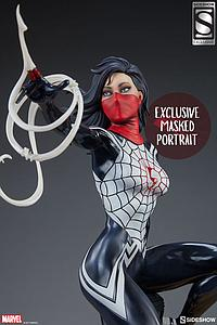 Silk (Exclusive)