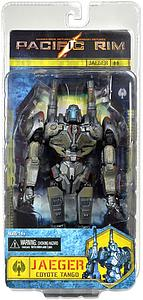 "Pacific Rim 7"" Series 3: Jaeger Coyote Tango(Japan)"