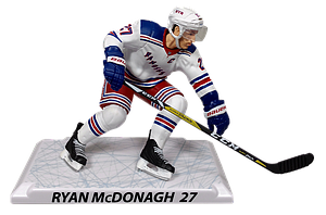 NHL Ryan McDonagh (New York Rangers) 2017-2018