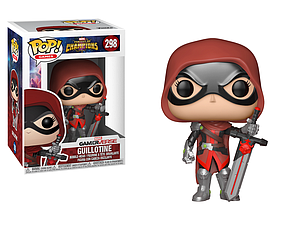 Pop! Games Marvel Contest of Champions Vinyl Figure Guillotine #298