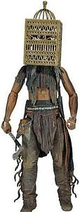 The Lone Ranger 6 Inch: Tonto (Bird Cage)
