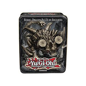 Yugioh Trading Card Game Dragon Rulers: Redox