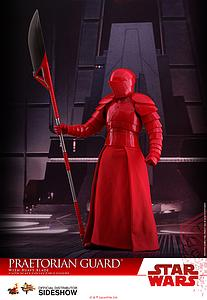 Praetorian Guard with Heavy Blade