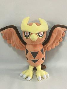 "Pokemon Plush Noctowl (12"")"