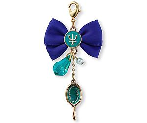 Sailor Moon Ribbon Charm 2 (Sailor Neptune & Deep Aqua Mirror)