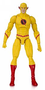 DC Essentials - Reverse Flash #4
