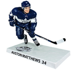 NHL Auston Matthews (Toronto Maple Leafs) Centennial 2017-2018
