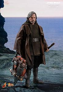 Luke Skywalker (Deluxe) (MMS458)