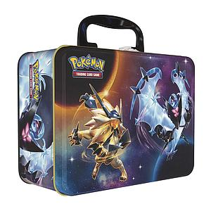 Pokemon Trading Card Game Spring Tins 2018: Collector Chest