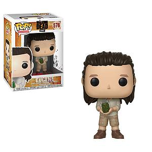 Pop! Television The Walking Dead Vinyl Figure Eugene #576