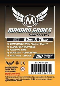 Standard Card Sleeves 100-pack: Sails of Glory