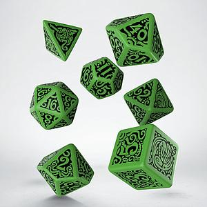 Call of Cthulhu: Outer Gods Dice - Cthulhu