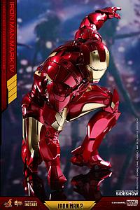Iron Man Mark IV DIECAST