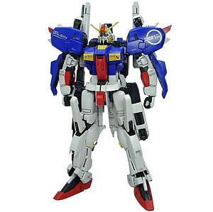 Gundam Master Grade 1/100 Scale Model Kit: MSA-0011 S-Gundam