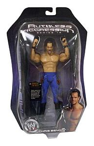 WWE Ruthless Aggression Series 19: Chris Benoit