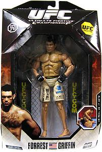 UFC Ultimate Fighting Championship Series 1 Deluxe: Forrest Griffin