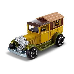 Hot Wheels Collectors 1929 Ford Pickup (with House)