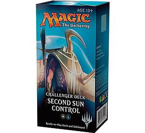 Magic the Gathering: 2018 Challenger Deck - Deck C