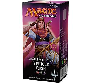 Magic the Gathering: 2018 Challenger Deck - Deck D