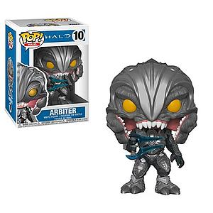 Pop! Games Halo Vinyl Figure Arbiter