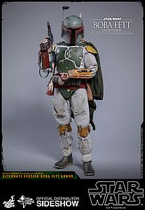 Boba Fett (Deluxe Version) (MMS464)