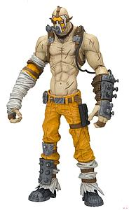 "McFARLANE Borderlands 7"" Action Figure Krieg"