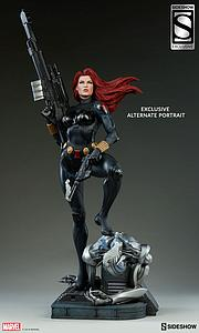 Black Widow (Exclusive)