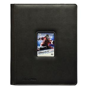 Premium Window Pro-Binder: Black