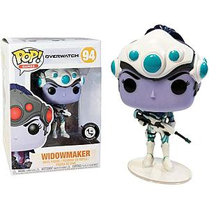 Pop! Games Overwatch Vinyl Figure Widowmaker (Winter) #94 Lootcrate Exclusive